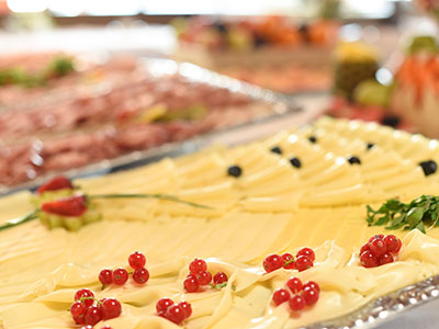 Hotel Marolt Kulinarik