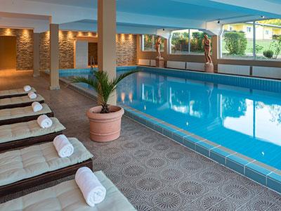 Hotel Marolt Pool