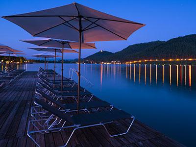 Hotel Marolt Nacht