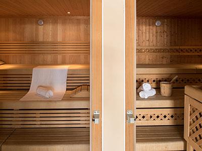 Hotel Marolt Wellness