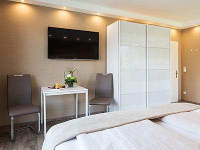 Hotel Marolt Zimmer